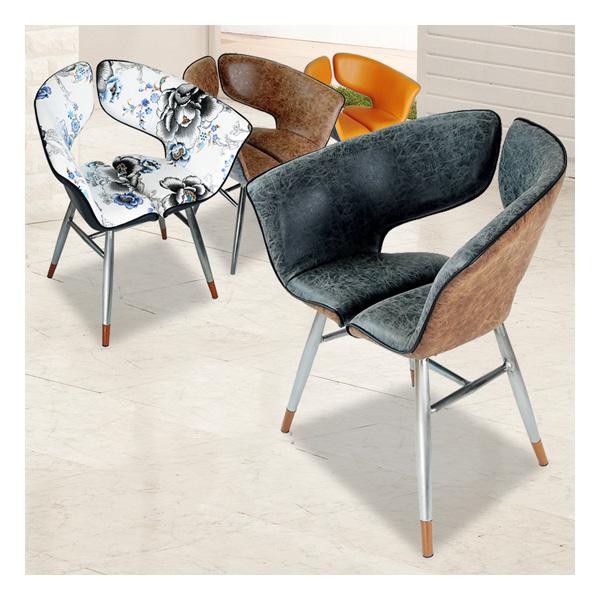 FA 다모아암/인테리어 의자 카페 체어