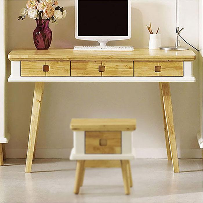 멜리사 책상(의자별매)