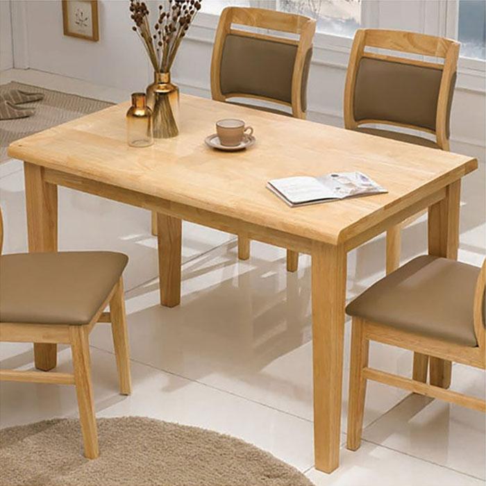 조나단 4인식탁테이블