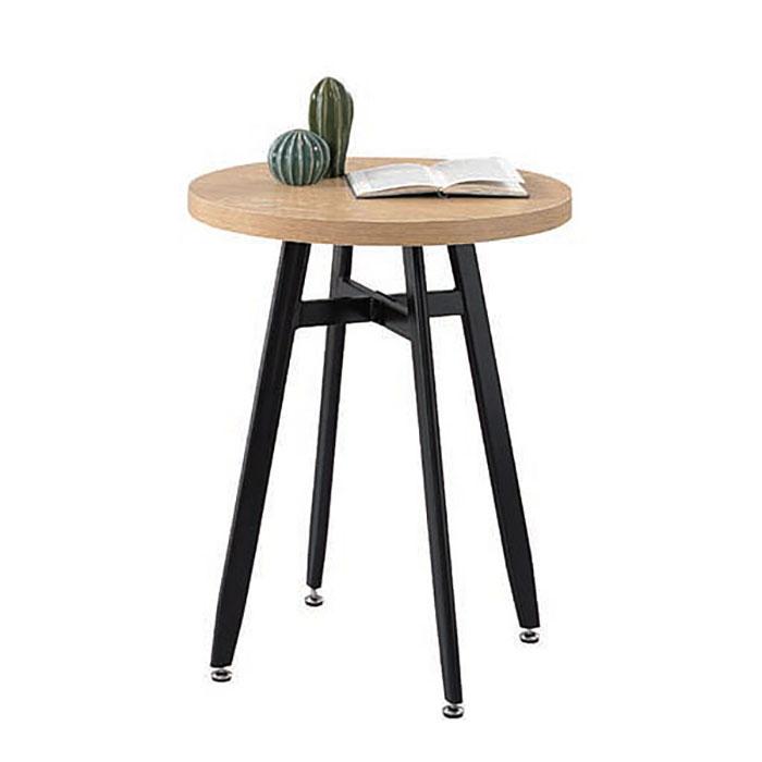 600 원형테이블/목재 원목 식탁 카페 다용도 업소용