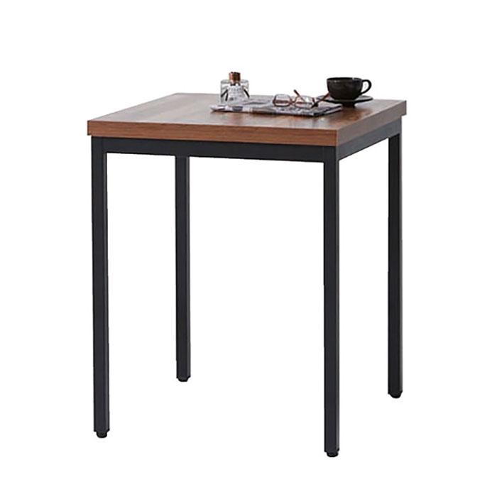 600 사각테이블/목재 원목 식탁 카페 다용도 업소용