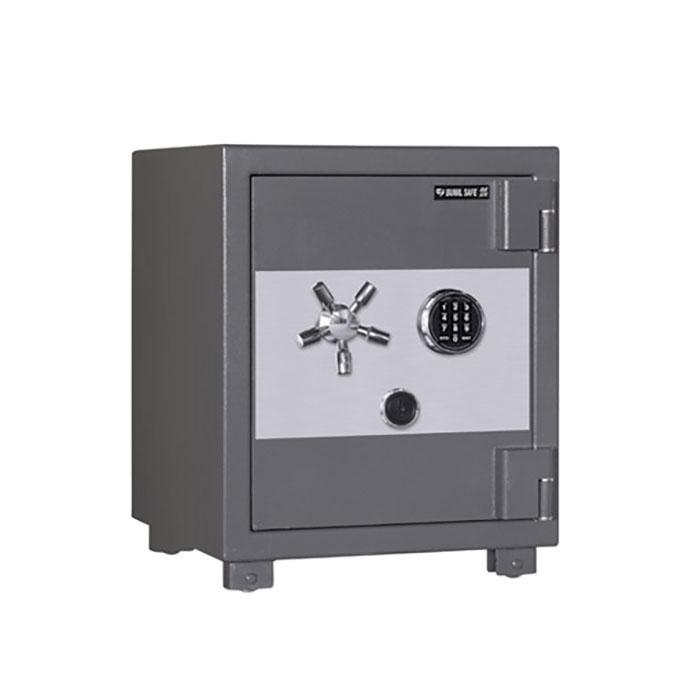 BA620E 현금보관용 강력안전금고 (디지털/다이얼락)