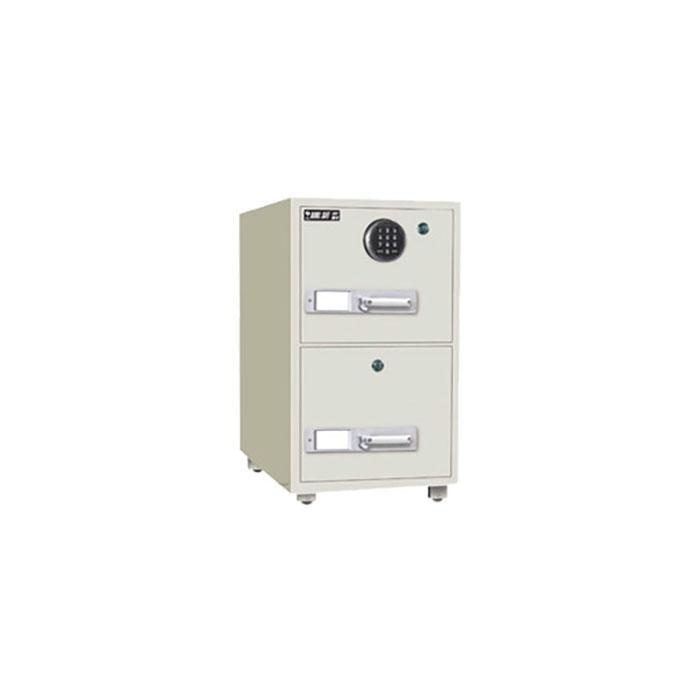 DSF680-2E 내화 파일링 캐비넷 (디지털/다이얼락)