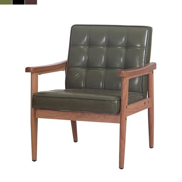 GA-008/1인용 소파 의자 인테리어 카페 쇼파 체어