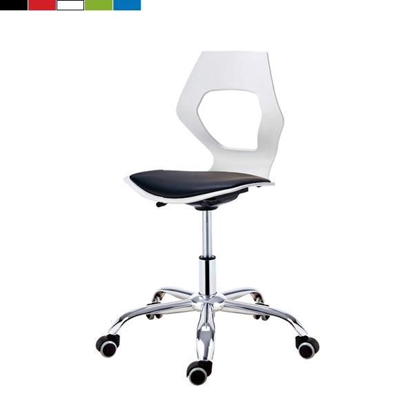 GA-064B/높낮이 조절 보조 의자 이동형 바퀴 의자