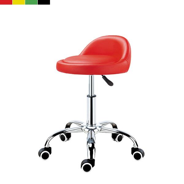 GA 모토/높낮이 조절 보조 의자 이동형 바퀴 의자