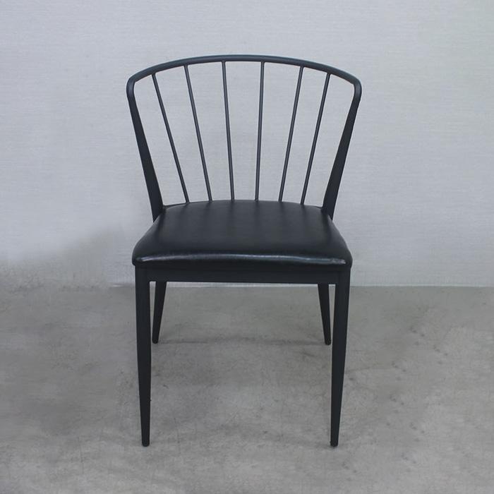 GHS-206 철재 의자