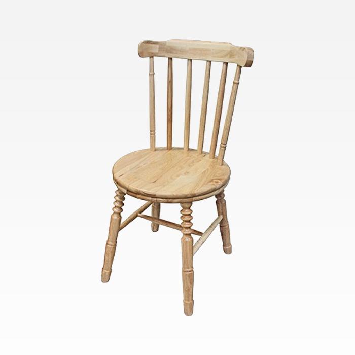 GHW-071 고무목 의자