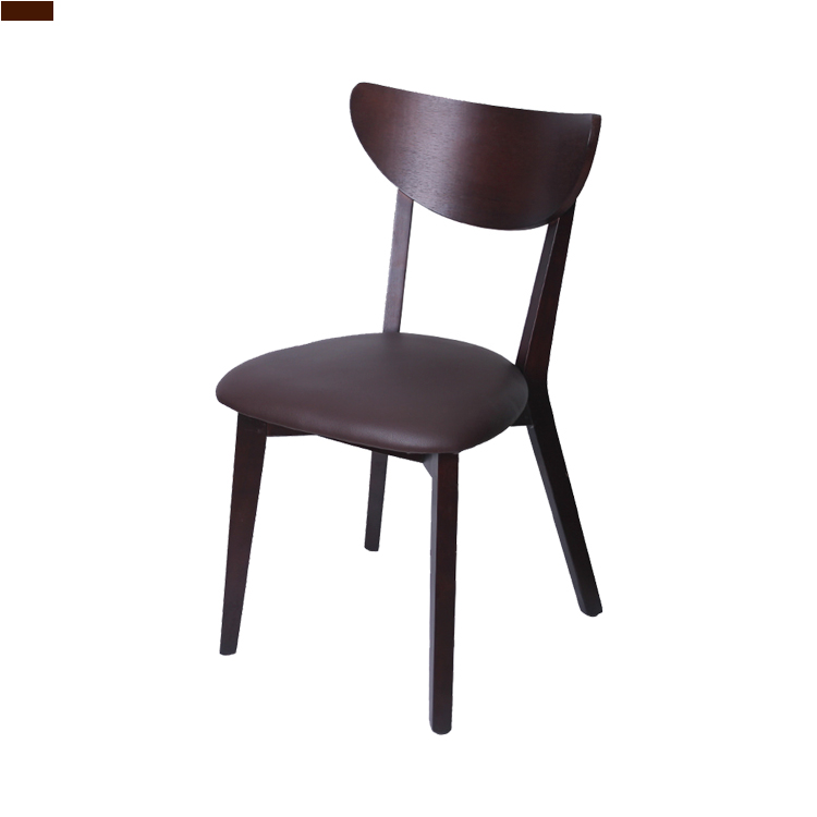 GH 나비의자(중국산)/인테리어 원목 식탁의자 카페체어