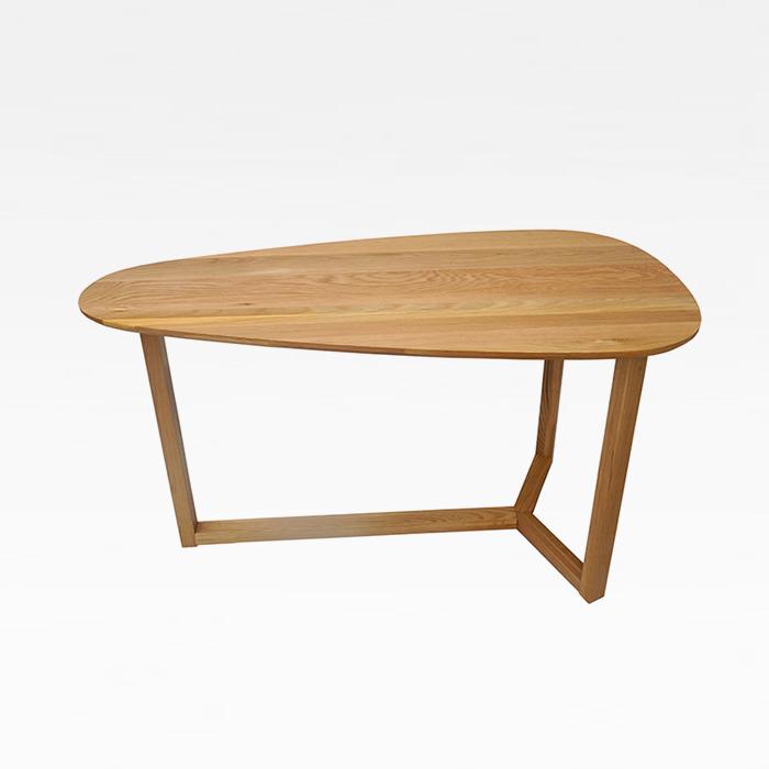 HET 커피/목재 테이블 원목 식탁 카페 식당 업소용