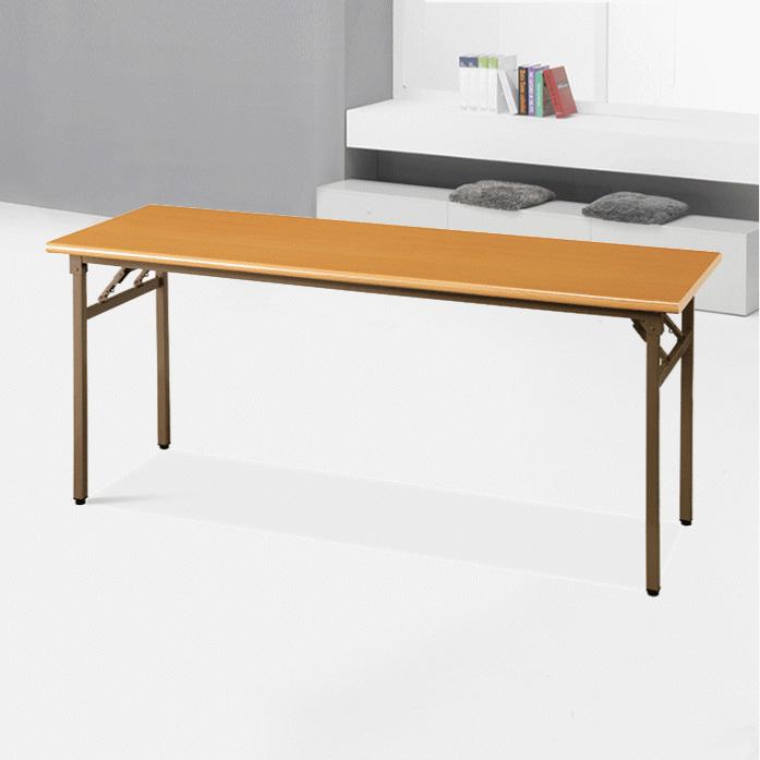 포밍 접이식 테이블 (국산상판)