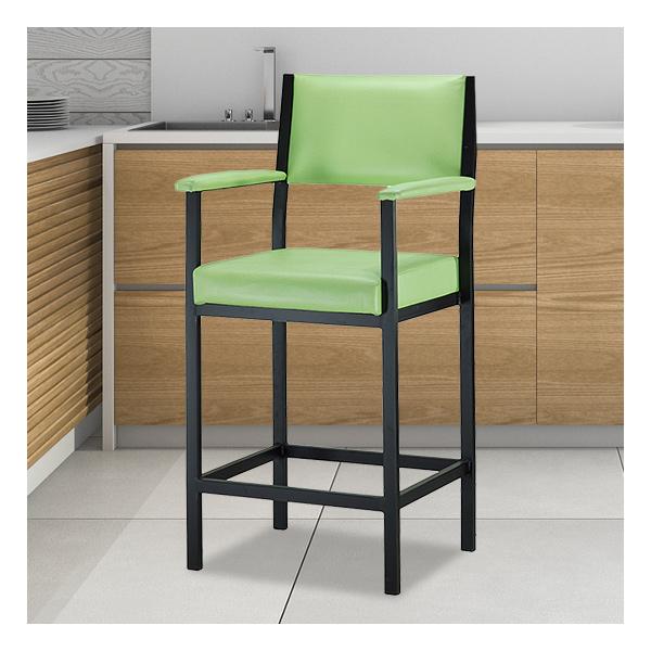 HK 사각당구장빠/업소용 아일랜드 식탁 바텐 BAR 의자