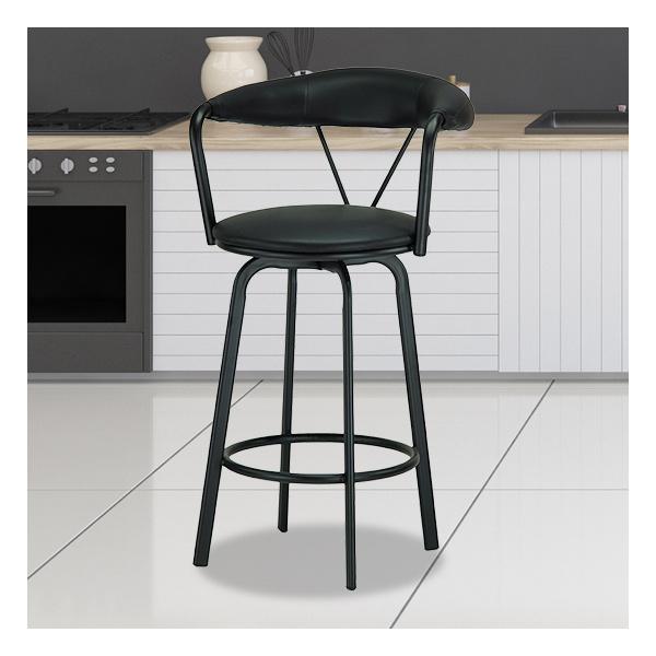 HK 원형 B형빠/업소용 카페 아일랜드 식탁 BAR 의자