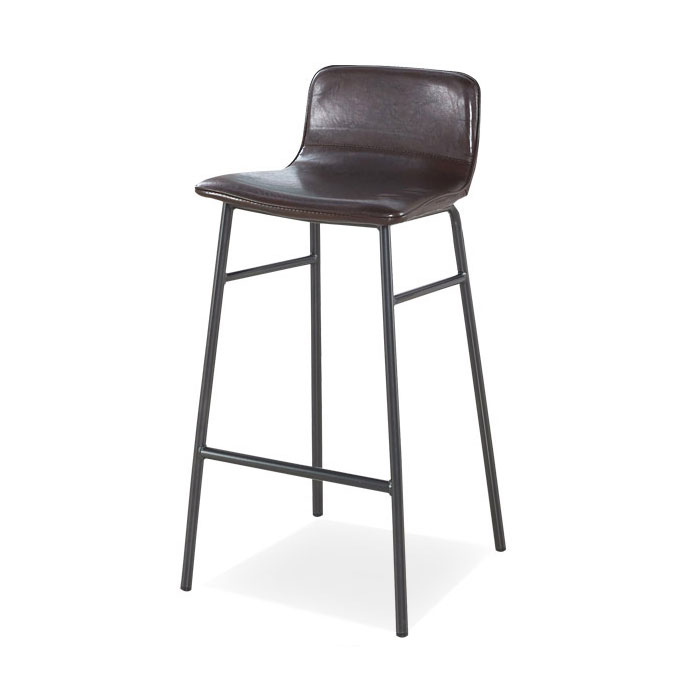 HLB-2087 철재 바텐 의자