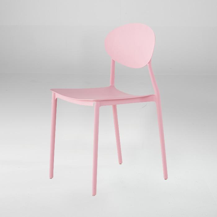 HLP-2084 플라스틱 의자