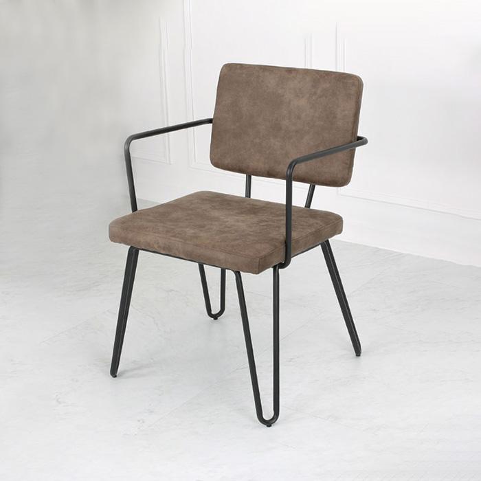 HPS-371/철재의자 인테리어 식탁 카페 다이닝체어