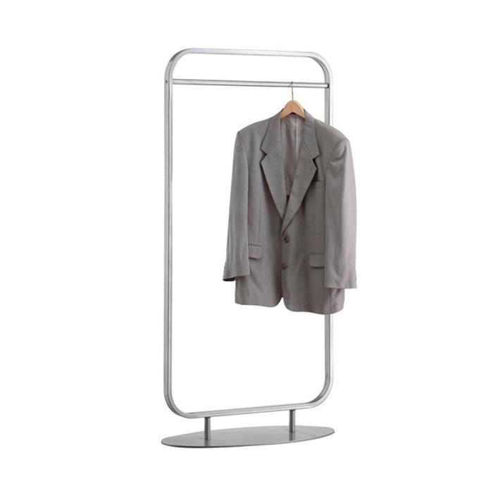 옷걸이 HRL-005/사무용 행거 스탠드옷걸이 수납