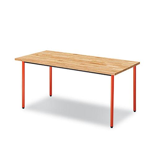 회의용테이블 HRT-047/고무나무/사무용 사무실 OA 책상