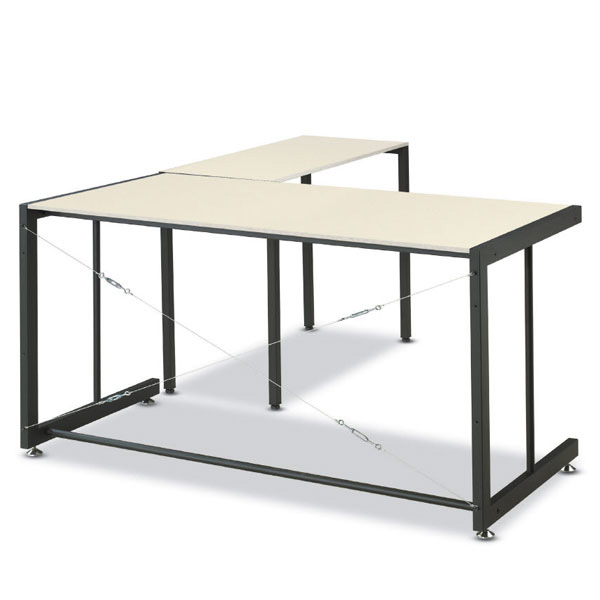 LPM책상 HRD-012/사무용 컴퓨터 중역 서재 가구