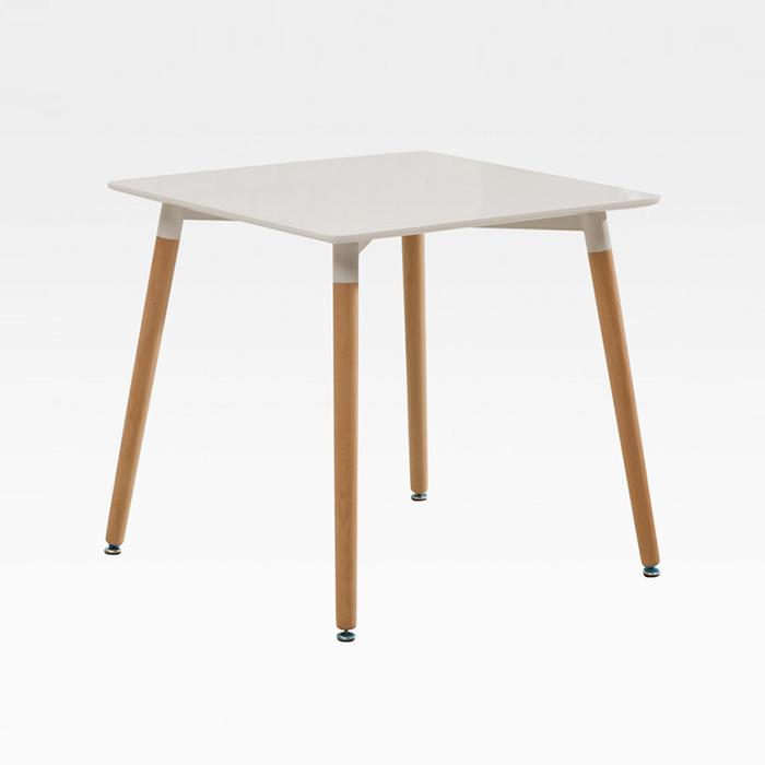 HUT-740 MDF 테이블(800각)