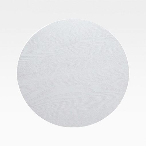 HUT 무늬목A 테이블 목재상판