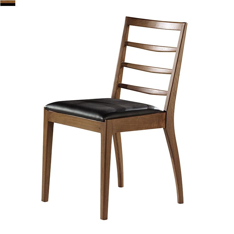 HV 알토사이드북미/인테리어 원목 식탁 의자 카페 디자인 체어