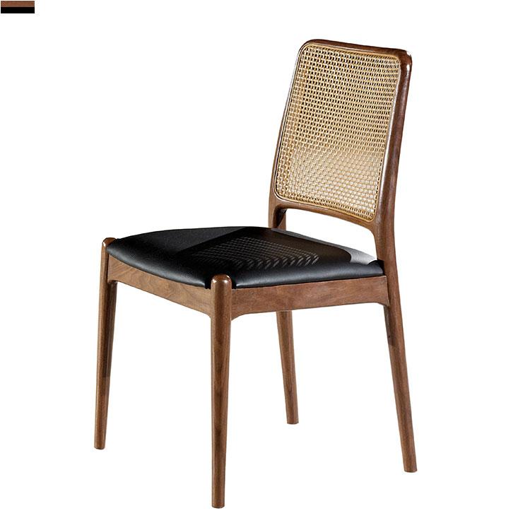 HV 맨하탄/인테리어 원목 식탁 의자 카페 디자인 체어