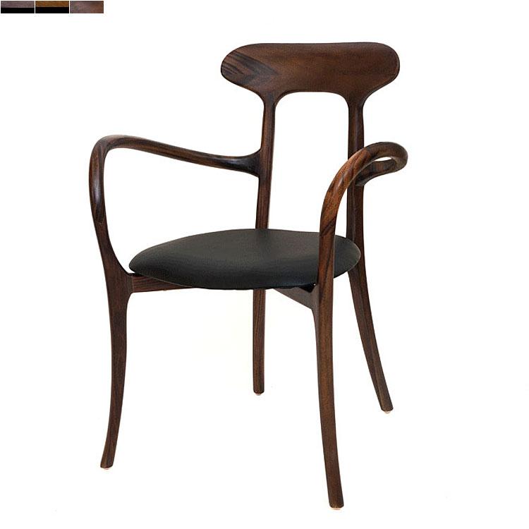 HV 나비암/인테리어 원목 식탁 의자 카페 디자인 체어