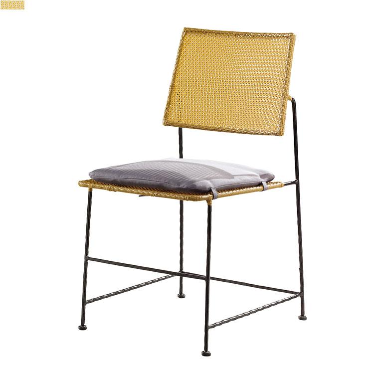HV 스퀘어/인테리어 원목 식탁 의자 카페 디자인 체어 라탄