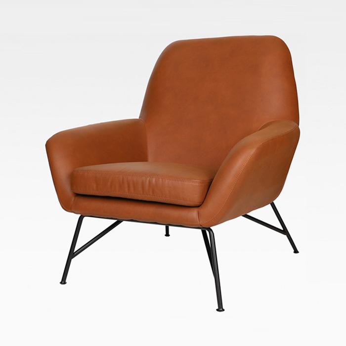 HWF 태호/인테리어 소파 의자 1인용 카페 쇼파 체어