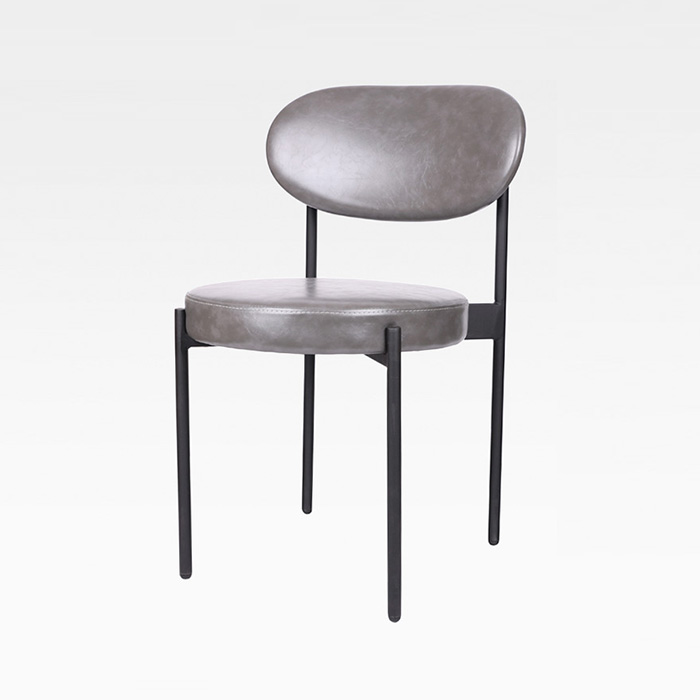 HWS 팬던/철재 의자 인테리어 카페 체어 식당 업소
