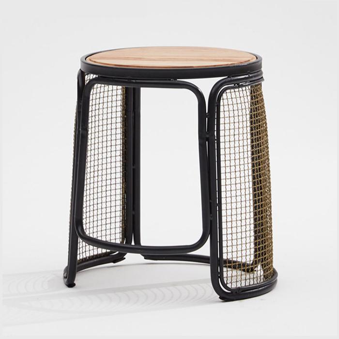 IGB-003/보조 스툴 의자 디자인 카페 체어