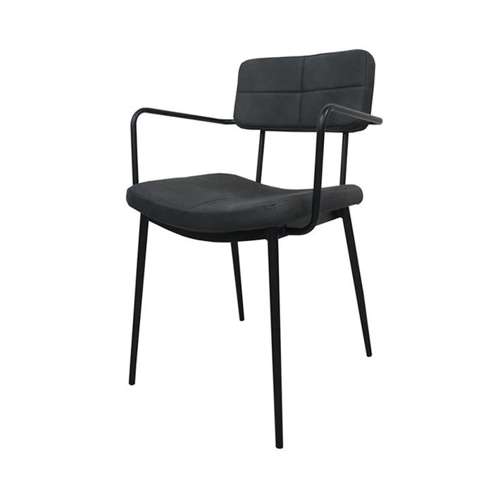 IGC-021/인테리어 철재 식당 의자 카페 업소용 체어
