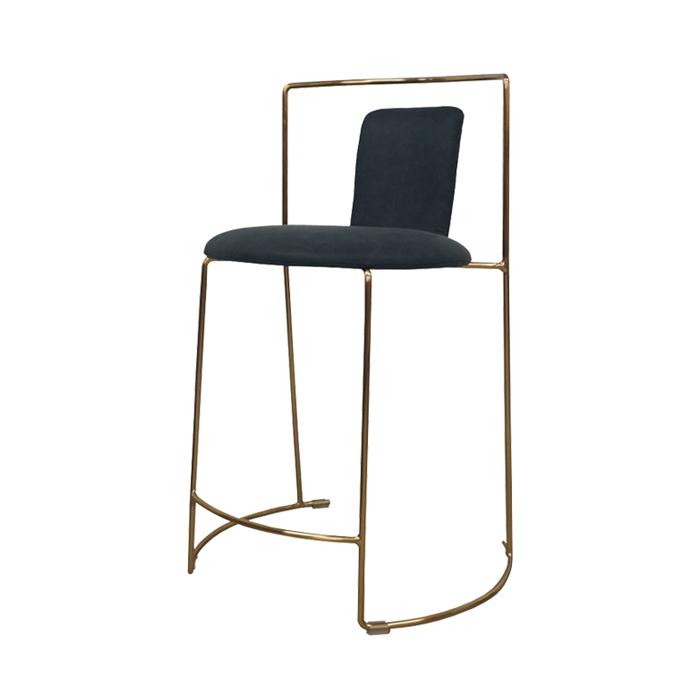 IGB-302 골드 바텐 의자
