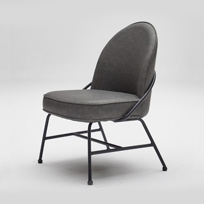 IGF-1301S 철재 소파 의자