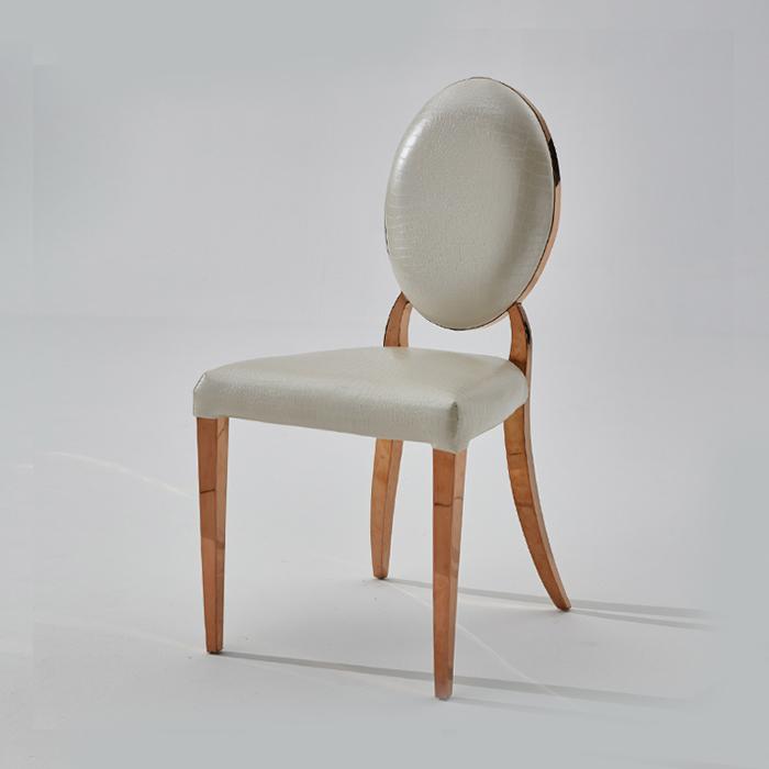 IGG-502 골드 의자