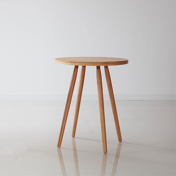 IGT-004/티테이블 원목 디자인 업소용 카페 테이블