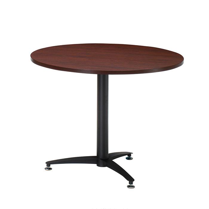 로드 삼발 원형 회의용테이블