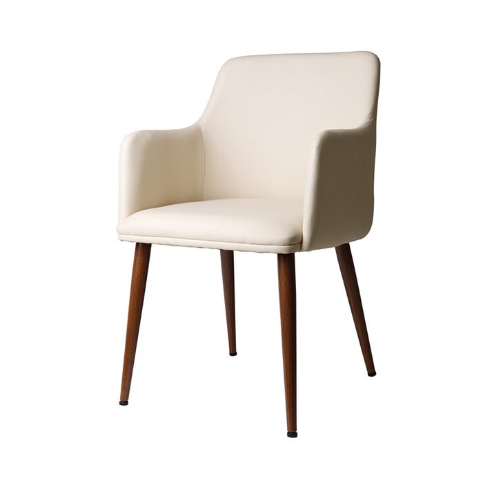 MC 클램암/인테리어 디자인 식탁 의자 카페 암 체어