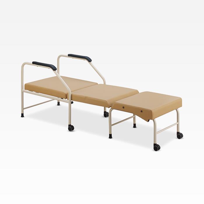 NC-TSC 189-3 보호자용 침대 접이식