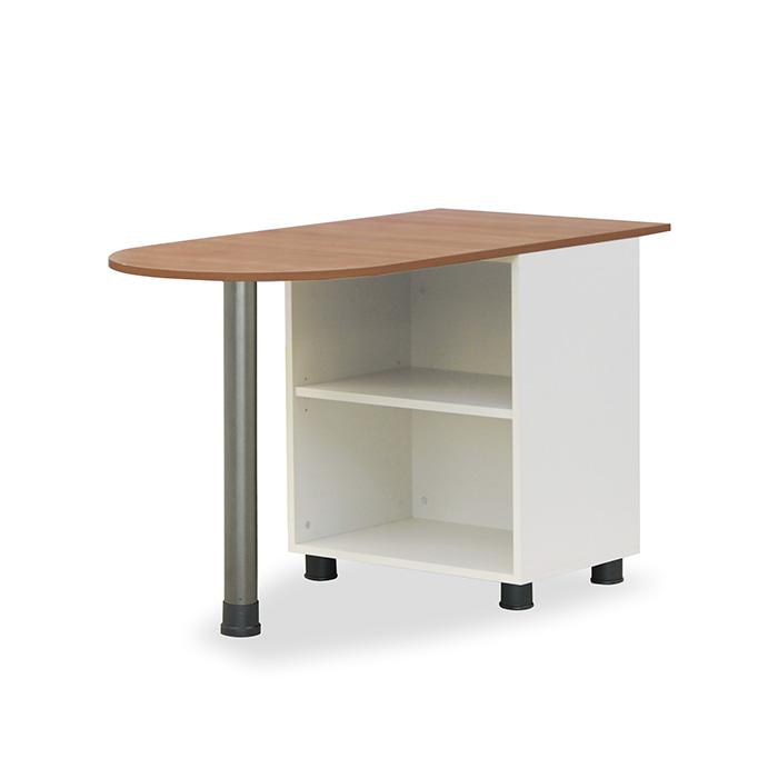 믹스 U형 테이블(단독사용불가)