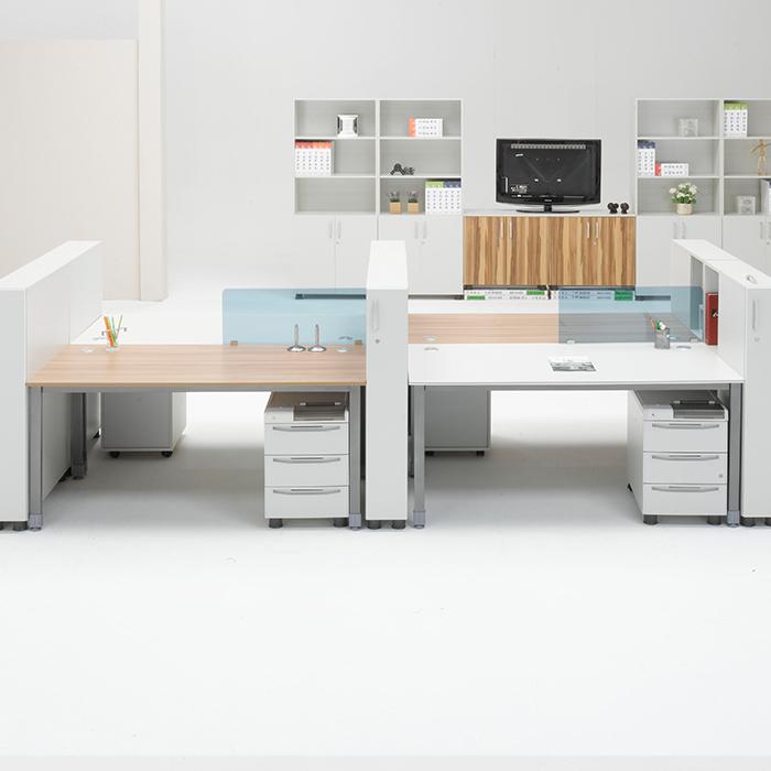 믹스 일자형 책상 D800 국산