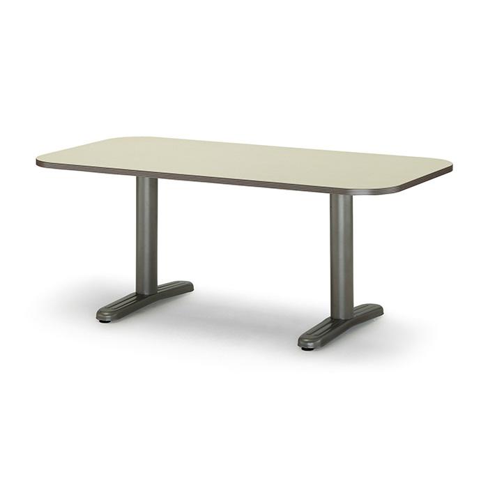 TR 멀티 회의용테이블 오리발다리