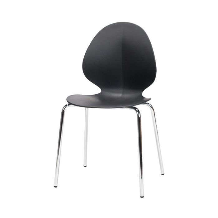 NIP-06/플라스틱 의자 인테리어 까페 디자인 체어