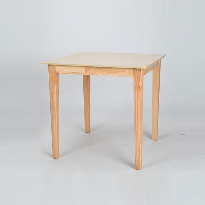 목재테이블 NI-7002(2인)