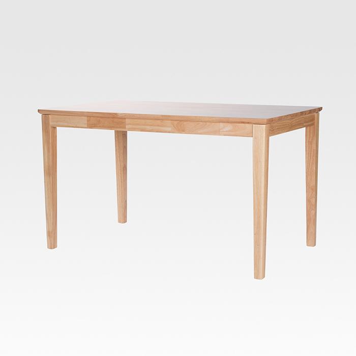NIT 에이(4인) 목재 테이블