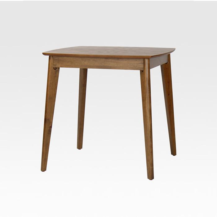 NIT 제트(2인)/목재 테이블 식탁 업소용 목제 원목