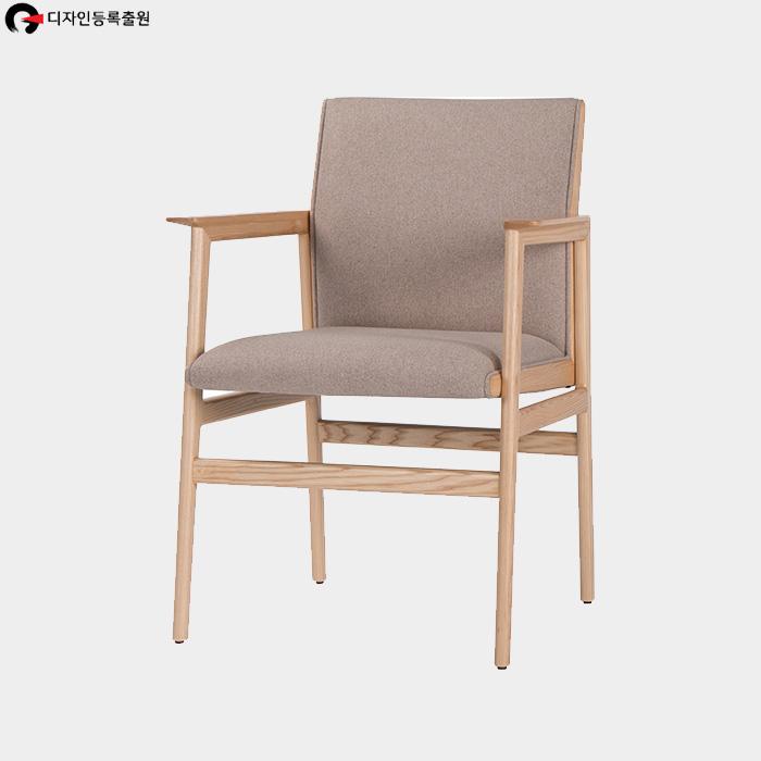 NIW-603 에쉬목의자