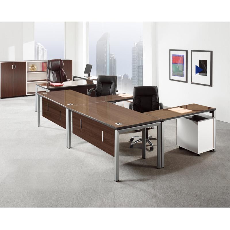 LPM 책상 EWD/ 사무용 컴퓨터 테이블 사무실 가구