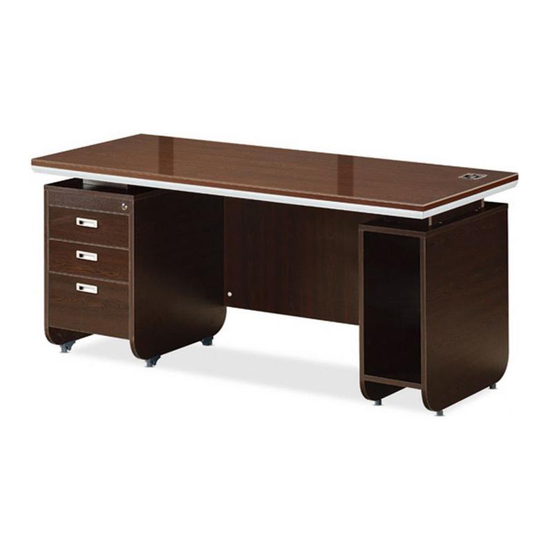 CWD 컴퓨터 책상/ 사무용 유리 테이블 사무실 가구